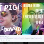 Discover what Trump thinks about you: Social media marketing at its best