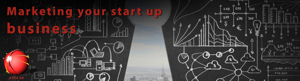 Marketing your start up business
